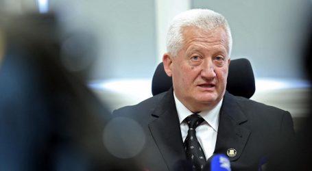 Plenković se sastaje s predstavnicima Hrvatskog generalskog zbora