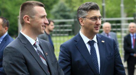 PENAVA 'Plenković mora biti svjestan da se svaki član stranke može kandidirati za predsjednika'