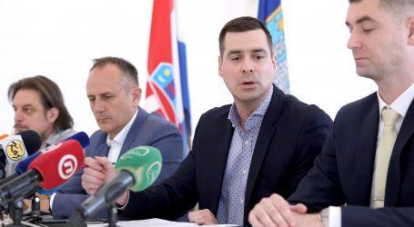 ZAGREB: HDZ će podržati prijedlog polugodišnjeg izvještaja o proračunu