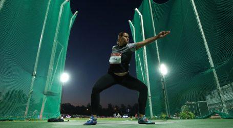 SP atletika: Tolj ostala bez plasmana u finale