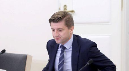 """MARIĆ """"Proračun MZOS-a u tri godine porastao za tri milijarde kuna"""""""