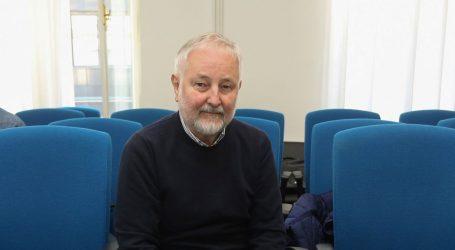 """KOJIĆ """"Bandić je odlučivao o službenim putovanjima"""""""