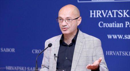 Goran Aleksić kazneno prijavio sedam banaka zbog udruženog zločinačkog pothvata