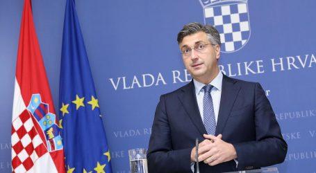 """PLENKOVIĆ: """"Zabrinula me izjava Milorada Batinića"""""""