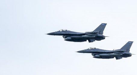 MORH: Borbeni avioni u zraku, moguće probijanje zvučnog zida