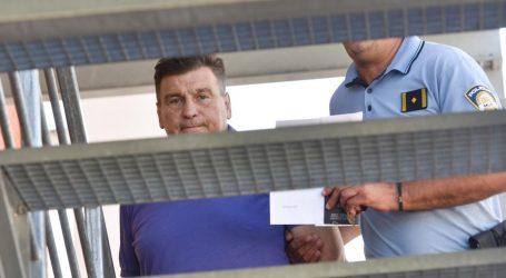 ISPITANI SVI SVJEDOCI: Damiru Škari ukinut istražni zatvor