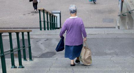 """Umirovljenike povećanje mirovine skupo koštalo: """"Osjećam se bijedno i sramotno"""""""