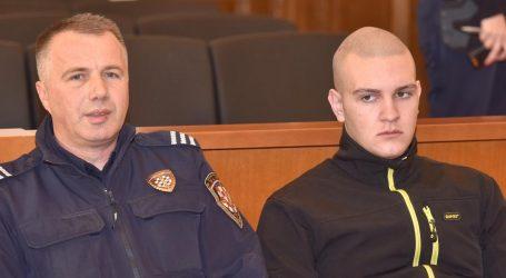Vrhovni sud povećao Šunjergi kaznu za ubojstvo roditelja na maksimalnih 40 godina zatvora