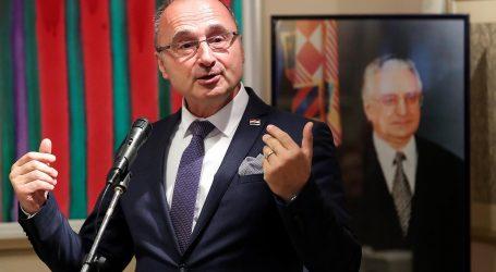 GRLIĆ RADMAN 'Vukovar još uvijek moramo sagledavati u kontekstu Domovinskog rata'