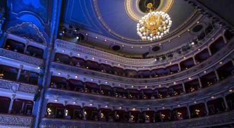 Premijerno izvedena baletna predstava Piazzolla/Stravinski