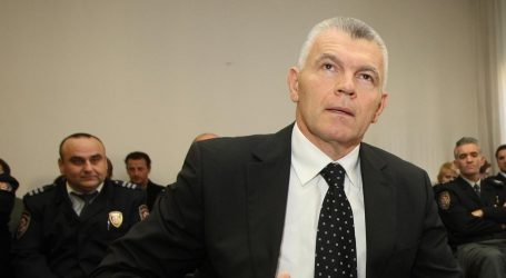 FARSA NA ZRINJEVCU: Osuđen bez dokaza
