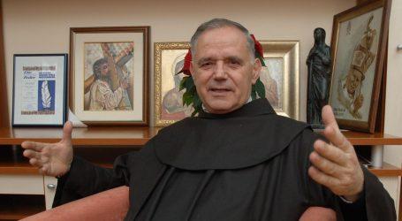 PROGONSTVO FRA ZOVKA: Zašto je Papa prognao fra Zovka iz Međugorja
