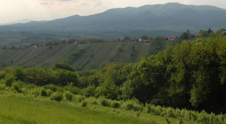 Hrvatska vojska pošumljava Ivanščicu i Ravnu Goru