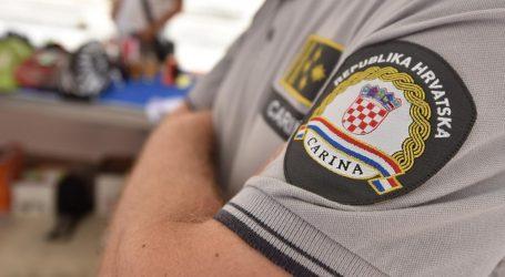 Unutarnja kontrola Carinske uprave u Pločama istražuje tko je Nacionalu dao podatke o cigaretama