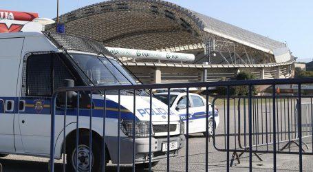 Splitska policija privela 24 osobe, sedmoro zbog preprodaje karata za utakmicu s Mađarskom