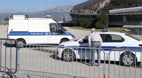 NEREDI U SPLITU: Sukobili se hrvatski i mađarski navijači, jedna osoba u bolnici