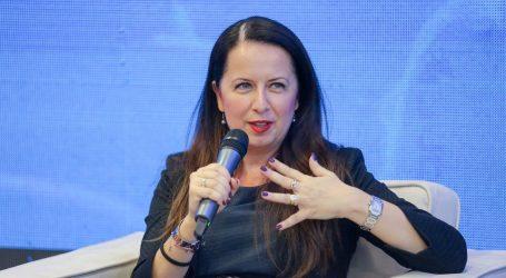 Irena Weber opozvana s mjesta izvršne direktorice u Fortenova grupi