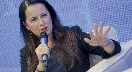 DRAMATIČNA POZADINA SMJENE IRENE WEBER: Tko želi smijeniti Peruška i zavladati Fortenova grupom