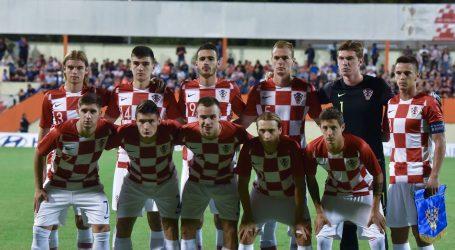 Bišćanovi mladići pošteno preslušali San Marino (7:0)