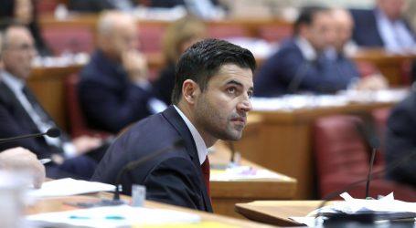 CROBAROMETAR: Na štrajku profitirali HDZ i SDP, ostale stranke gube potporu