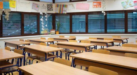 Drugi dan štrajka u školama: Nema nastave u četiri županije