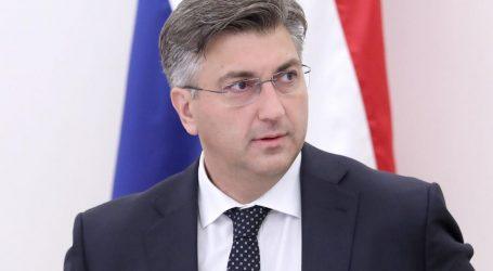 Plenković predstavio raspored blagdana: Ovo su novi neradni dani