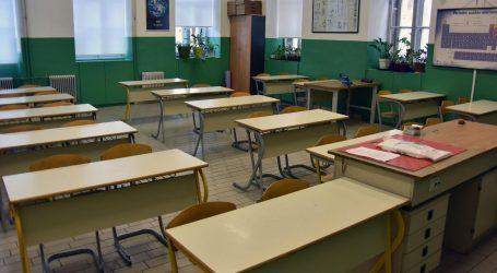 Nastavlja se štrajk u školama: U ovim županijama danas nema nastave
