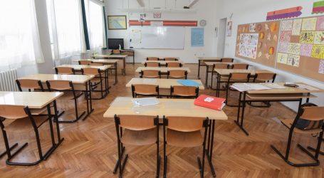 Ministarstvo: Štrajkalo 68 posto zaposlenih u osnovnim i 65 posto zaposlenih u srednjim školama