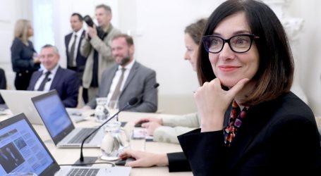 DIVJAK 'Do dijaloga između Vlade i sindikata mora doći, ali loptica je sad kod Vlade'