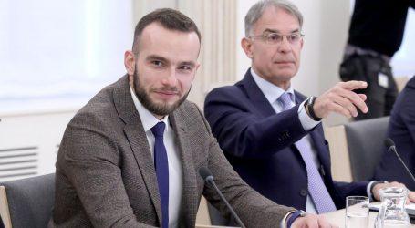 """ALADROVIĆ: """"Vlada nije spremna mijenjati koeficijente prosvjetarima"""""""