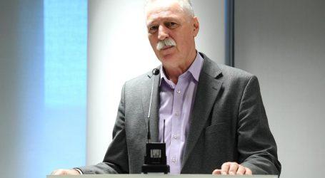Iz Banskih dvora reagirali na Mihalinčeve izjave