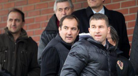 VIDEO: Jakov Surać prijetio novinaru Hrvoju Bajlu kojeg je lani pretukao i slomio mu ruku