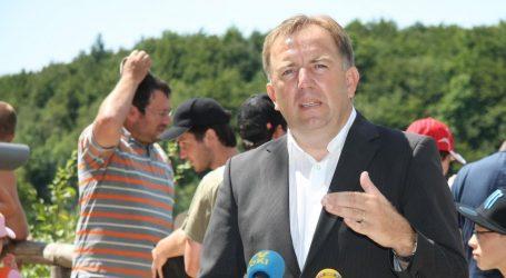 Šef Kolindine kampanje u Ličko-senjskoj županiji poznat po skandalima