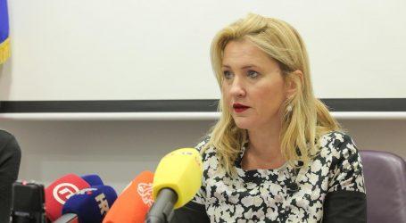Novaković sazvala konferenciju za novinare
