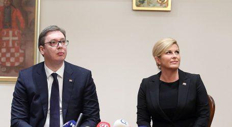 """JADRANKA KOSOR """"Onakojalupapostolu i koja je, bez njegove isprike, pozvala u RH Vučića…"""""""