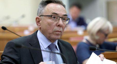 """BATINIĆ: """"Nismo zadovoljni Plenkovićevim statičkim djelovanjem"""""""