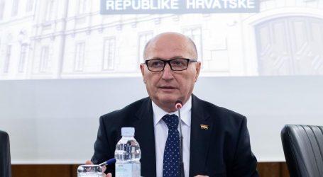 """ŠEPAROVIĆ O ĆIRILICI: """"Očekujemo da se odluka Ustavnog suda poštuje"""""""