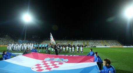 Hrvatska i Slovačka ipak igraju na Rujevici