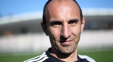 Krunoslav Jurčić ponovno na klupi emiratskog kluba