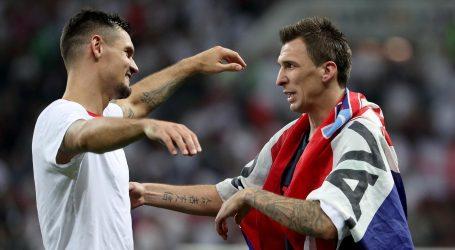 Strani mediji ponovno se raspisali o mogućim transferima Lovrena i Mandžukića