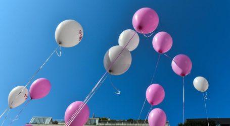 Broj je u padu, ali u Hrvatskoj od raka dojke oboljelo gotovo 2800 ljudi