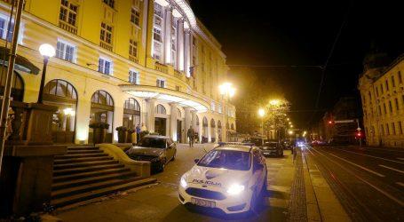 Hrvoje Petrač pretučen ispred Esplanade, policija održala izvanrednu konferenciju za medije