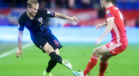 WALES – HRVATSKA 1:1, Hrvatska lovi EURO u zadnjem kolu protiv Slovačke