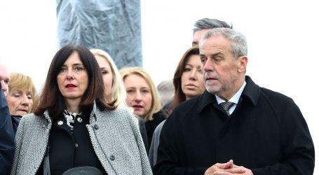 """BANDIĆ """"Pa Divjak je to trebala riješit. S kime? Zajedno s predsjednikom vlade"""""""