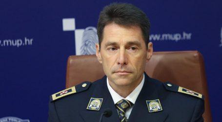 Ostavke podnijeli Ćelić i još dva policijska šefa