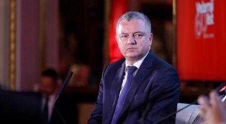 """HORVAT: """"U politici se ništa neće riješiti ultimatumima, pa bio to čak i gradonačelnik Zagreba"""""""