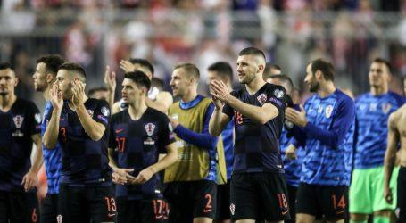 FIFA OBJAVILA NOVU LJESTVICU: 'Vatreni' napredovali za jedno mjesto, sad su sedma reprezentacija svijeta