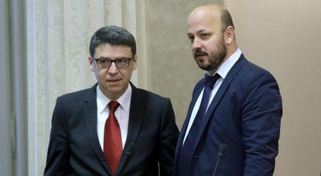 """SDP: """"Mikulić treba podnijeti ostavku"""""""