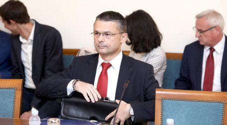 Saborsko Nacionalno vijeće za suzbijanje korupcije javno saslušalo Damira Sabljaka
