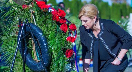 Predsjednica u Vukovaru kritizirala pravosuđe